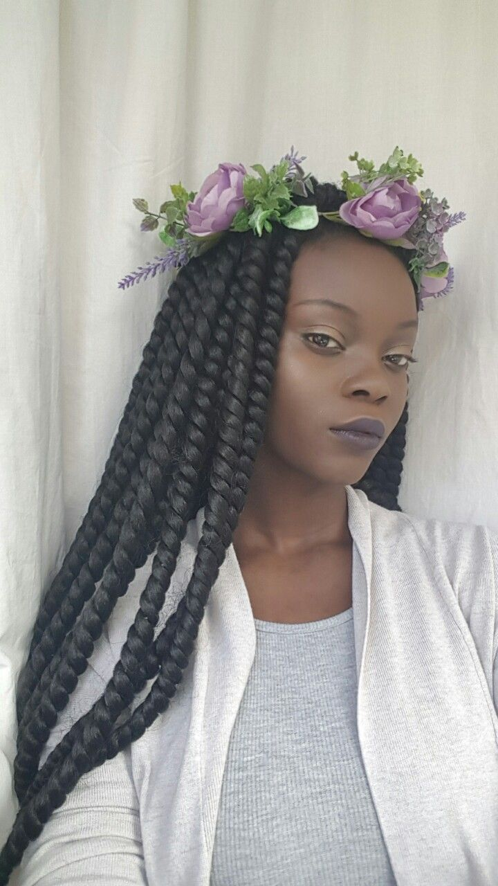 names of hair braiding styles 60 best images about box braid styles on 8152