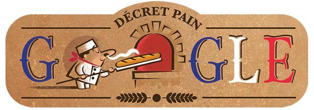 22º aniversario del reconocimiento oficial del pan Baguette