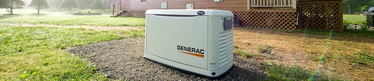 Generac Home Backup Generator Sizing Calculator | Generac Power Systems