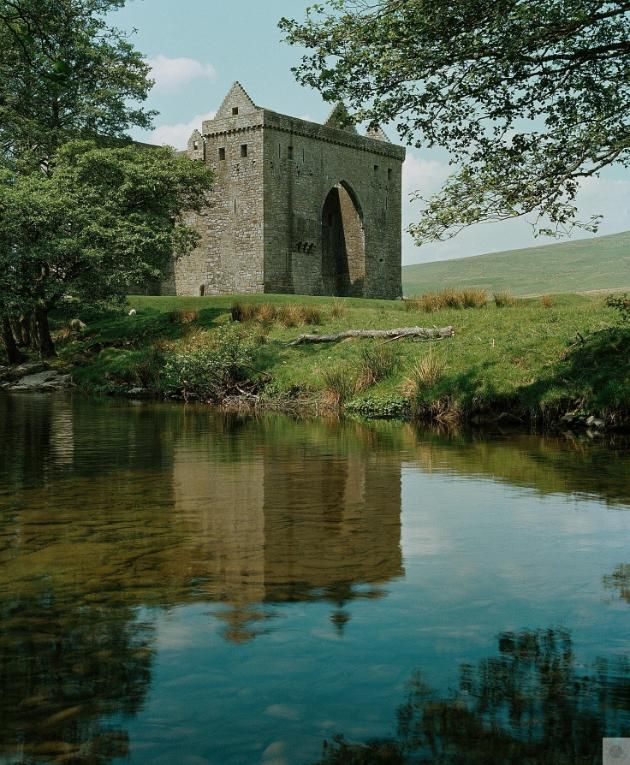 2209 best scotland images on pinterest hermitage castle family hermitage castle scottish borders an eerie ruin perfect for taking some photographs sciox Images