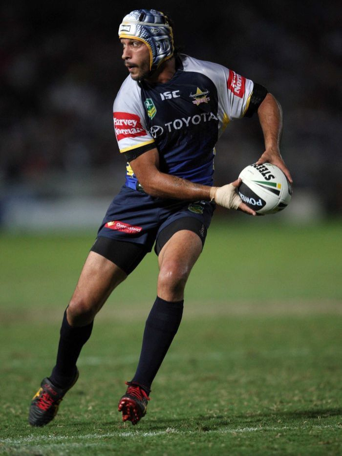 johnathan thurston - photo #28