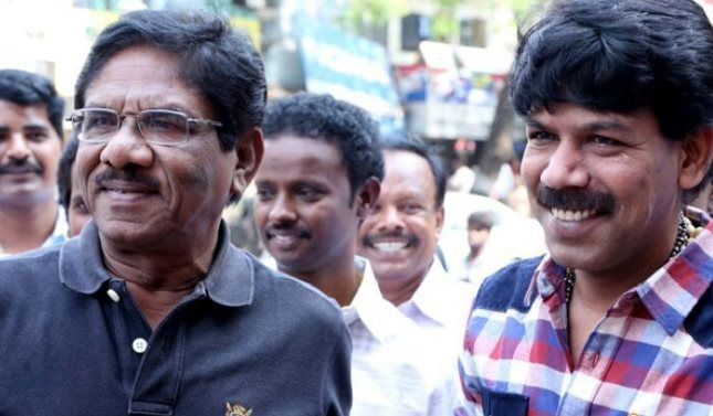 Chennai Ungal Kaiyil: Director Barathiraja and Bala searches new face for their upcoming projects! #cinenews #chennaiungalkaiyil.  Cinema updates, Latest cinema news.