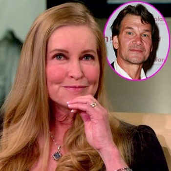 Patrick Swayze's Widow Lisa Niemi Finds Happiness Again, Three Years After His Tragic Death | Radar Online