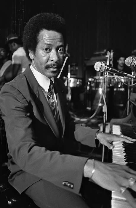 Allen Toussaint, New Orleans elegantier and and Rock'n'Roll Hall of Famer