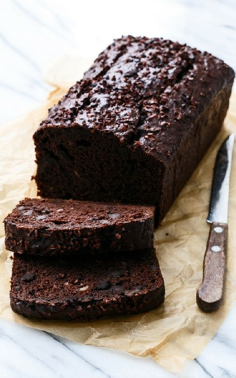 Low FODMAP and Gluten Free Recipes - Chocolate & banana cake    http://www.ibssano.com/low_fodmap_recipe_chocolate_banana_cake.html
