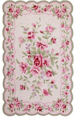 dollhouse rug
