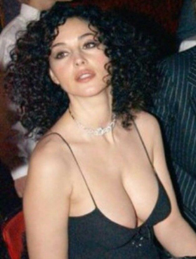 Monica Bellucci Nude Metacafe 72