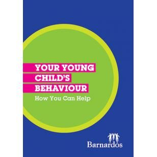 Your Young Child's Behaviour
