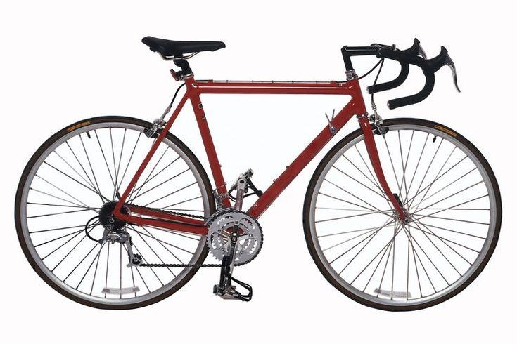 Cuadro de bicicleta compacto contra uno tradicional. El ciclismo tiene muchos beneficios como la mejora del estado de ánimo, la quema de calorías y la prevención de enfermedades crónicas, según el New York City Department of Health and Mental Hygiene. Sin embargo, comprar una nueva bicicleta puede ...