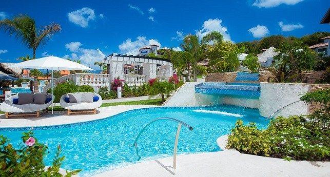 Sandals LaSource Grenada - Grenada, Caribbean - destination weddings in the #Caribbean @luxdestweds