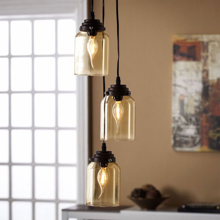 17 Best Ideas About Pendant Lights For Kitchen On