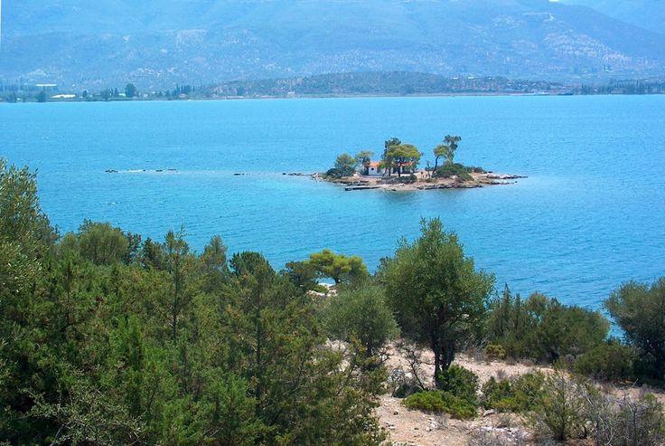 We ❤ Greece | Poros island #Greece #travel #explore #destination