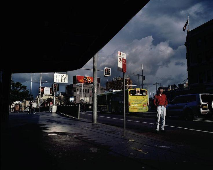 Trent Parke AUSTRALIA. Sydney. Oxford Street. 2006.