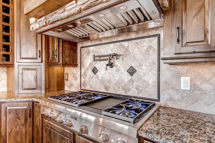 12 best colorado home images on pinterest colorado springs aspen colorado and colorado for Kitchen design colorado springs
