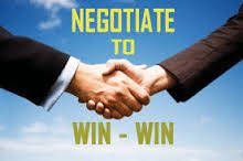 How to negotiate a real estate contract