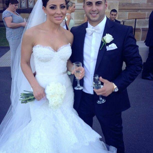 249 besten Steven Khalil Bilder auf Pinterest | elegante Hochzeit ...