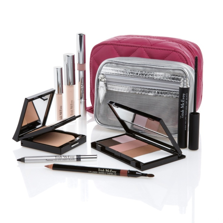Trish McEvoy Makeup Planner Collection at New