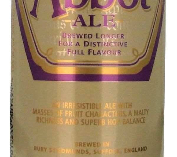 Abbot Ale 500ml Can in New Zealand - http://www.scottishbeer.co.nz/beer-from-scatland-in-nz/abbot-ale-500ml-can-in-new-zealand/ #Scottish #beer #NewZealand