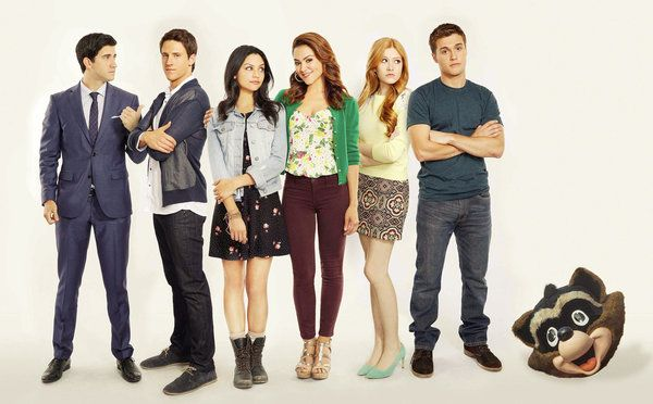 Happyland (MTV TV show)