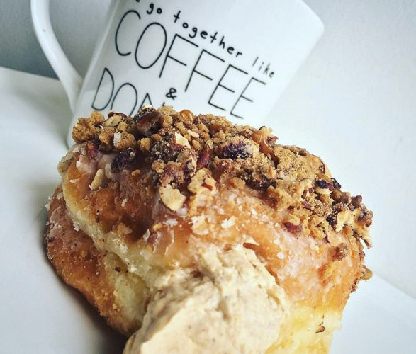 Pumpkin addicts, take note! These are the Best Pumpkin Spice Treats in Toronto