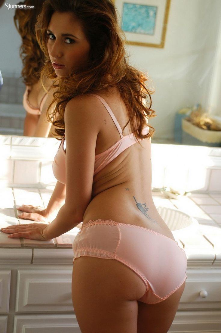 Mila kunis sexy lingerie photoshoot 1 - 1 part 9