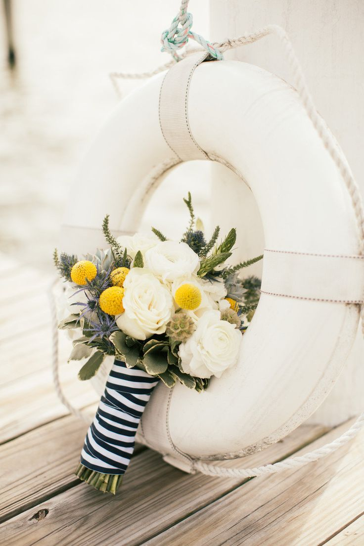 Yacht wedding decoration ideas   best Decor images on Pinterest  Weddings Harvest table