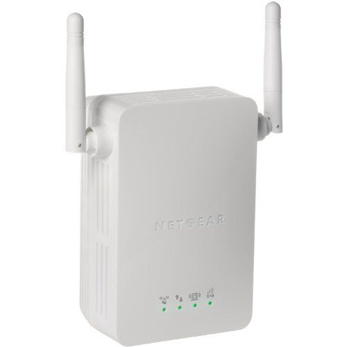 Netgear Universal WN3000RP Wi-Fi Range Extender - Manufacturer Refurbished by Netgear. $39.99. Extends wireless coverage, universal compatibility Easy install - no CD required Connect iPad, Smartphones, and more