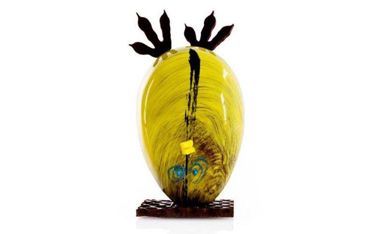 Pâques : les plus beaux chocolats de 2017 | Arts & Gastronomie