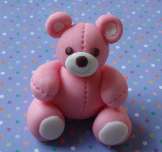 CupCake Teddybeer