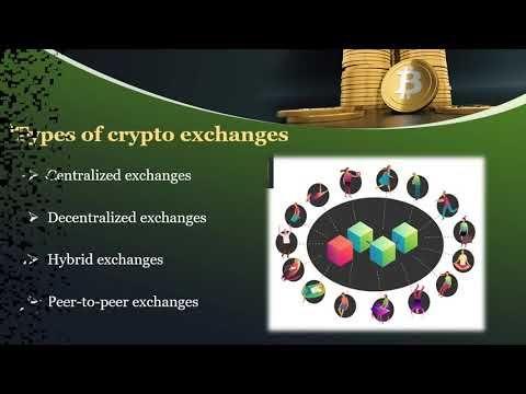 Exchange cryptocurrency ranking 2020