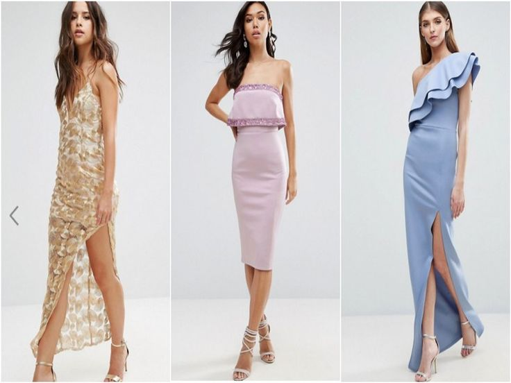 Wedding Outfits for Women Guests