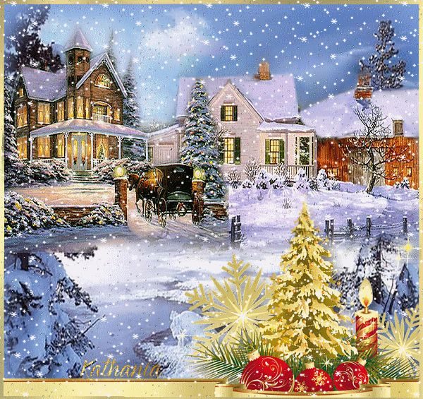 The 4979 best GIF-CHRISTMAS images on Pinterest Merry christmas