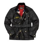 Mens Barbour Rexton Waxed Jacket | Barbour's Dedicated Online Shop for Barbour Clothing