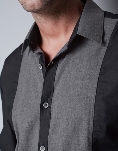 1000 ideas about chemise homme zara on pinterest for Chemise a carreaux homme swag