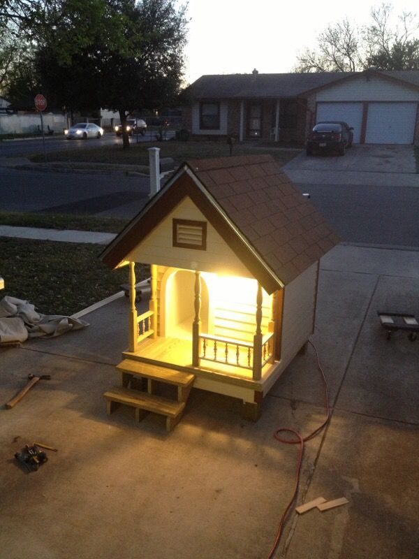 Dog House For Sale In San Antonio Tx Offerup Dog House For Sale Dog House Dog Houses