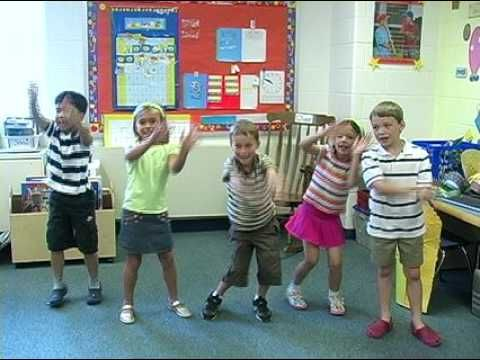 Handwriting Without tears: Sliding Down to the End of the alphabet video...... I really like HWT, the songs and activities are so fun and helpful!