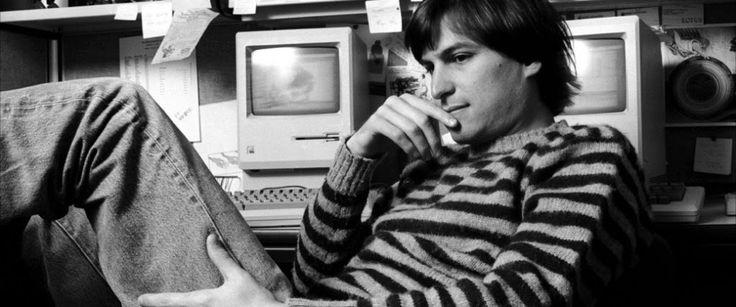 Haz lo que te apasiona, Steve Jobs