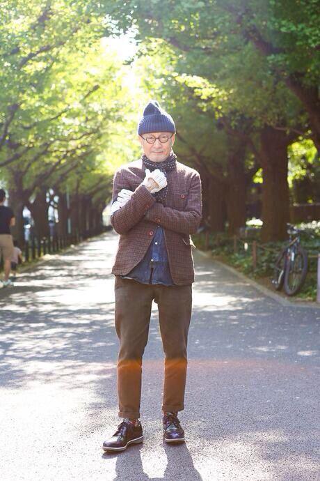 japanese street fashion men