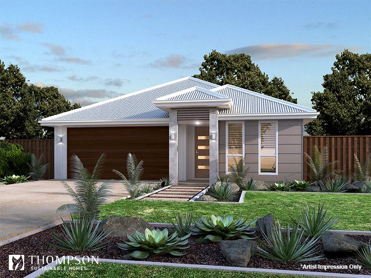 Lot 1288 Bells Reach, Caloundra West QLD 4551 Facade