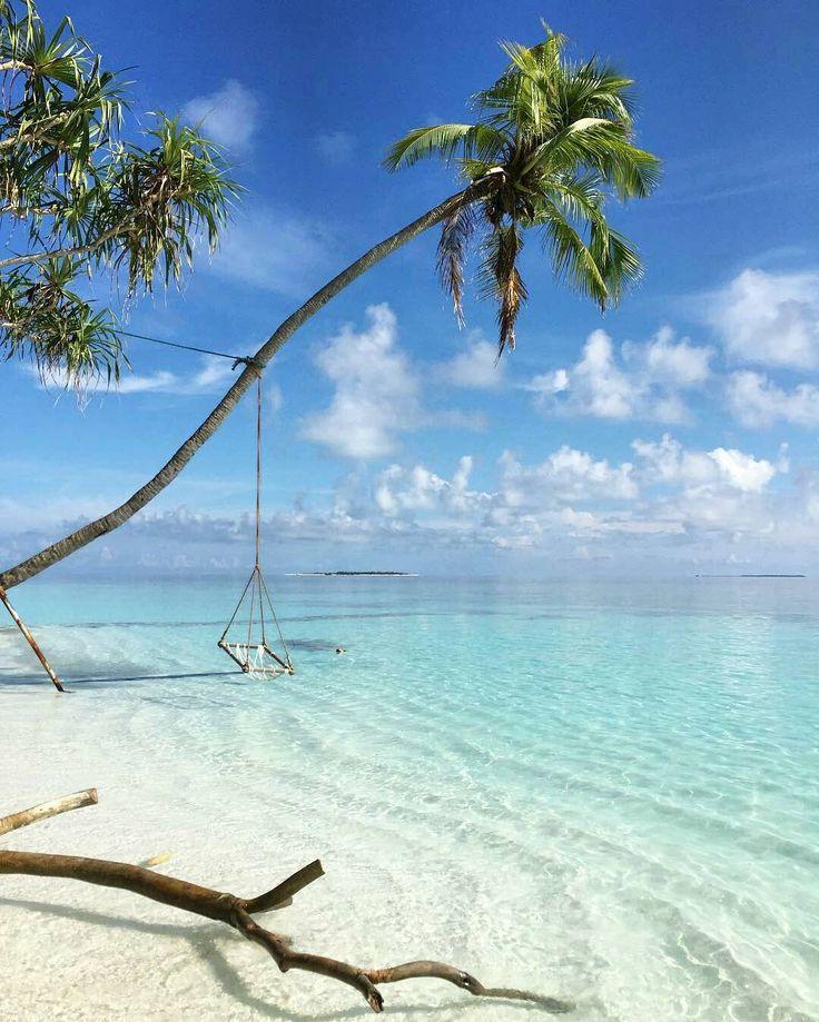Coco Palm Dhuni Kolhu #Maldives