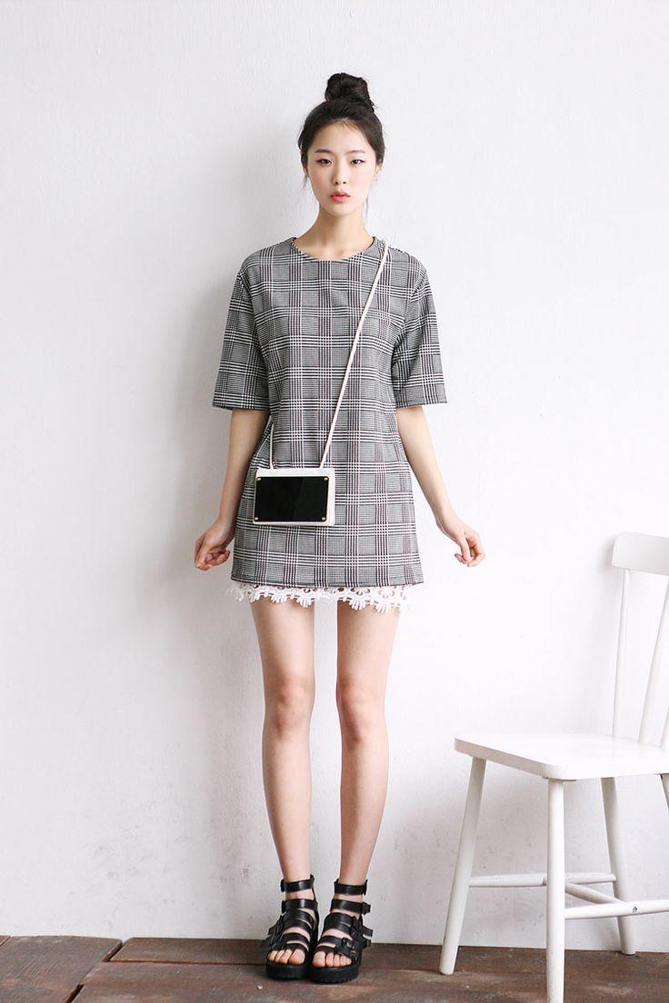 Korean Fashion London 39 S Closet Korean Fashion Online