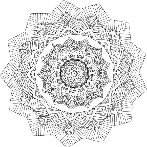 New Heal Mandala Coloring Book Is Coming Out Soon It Will Have 50 Beautiful And Original Mandalas From Artists Studio