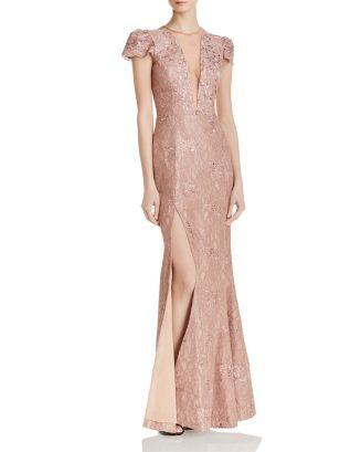 064bd44c Pin by Zulfiqar Ali Mughal on Shopstyle   Dresses, Dress the population, Pink  evening gowns