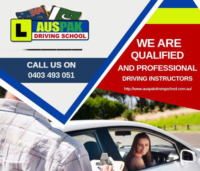 Auspak Driving School is a leading Melbourne driving school that offers driving lessons keeping in mind the level of comfort each learner driver could need. From multi-lingual instructors to female driving instructors, we can make a lot of special arrangements for you in order to make your learning driving experience less daunting and more rewarding with us. Get in touch with us to know more!