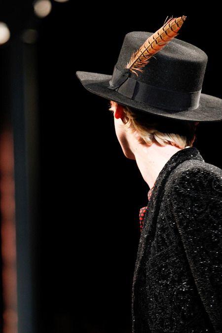 Saint Laurent Spring 2015 Menswear - Details - Gallery