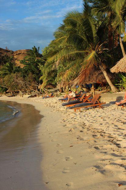 Blue Lagoon Paradise Island