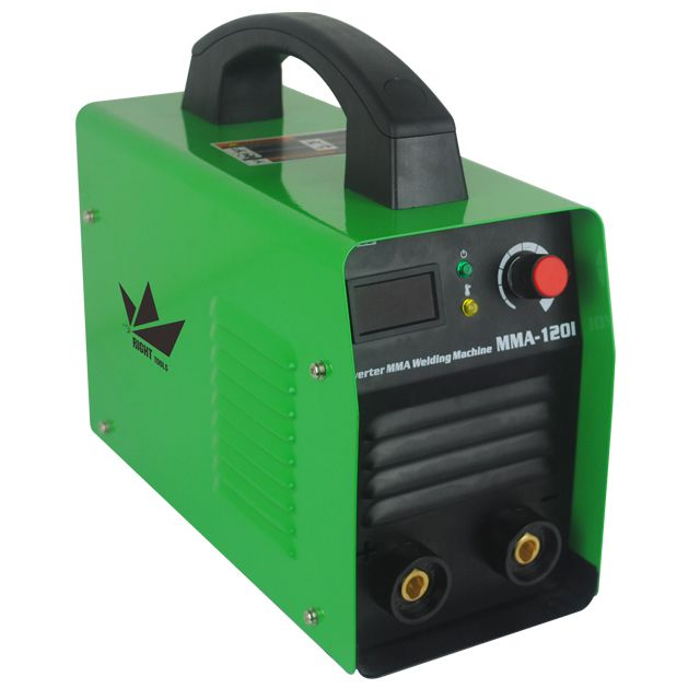 MMA-200 high efficiency single phase portable arc 200 inverter welder