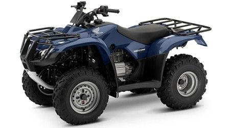 Honda Four Wheelers