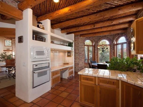 Design   Extraordinary Pueblo Santa Fe Style Home In Sedona, Arizona |  Architecture | Pinterest | Santa Fe, Southwest Decor And Building U2026