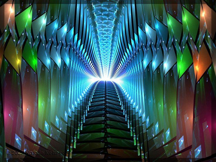 Good Morning Dragon | Abstract digital art: fractals by DragonWinter